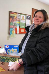 Joyce Uptown Foodshelf