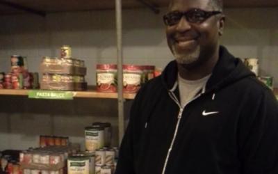 New Creation Baptist Church Food Shelf (NCBC)