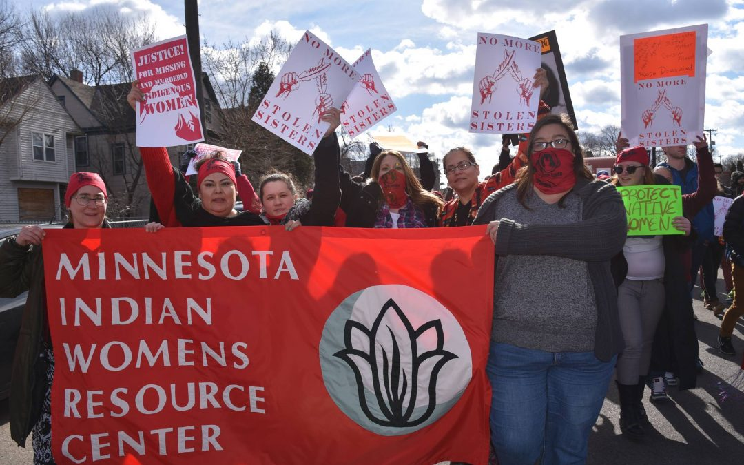 The Minnesota Indian Women's Resource Center (MIWRC)
