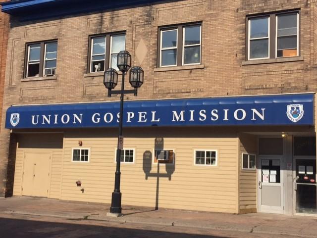 Union Gospel Mission Duluth