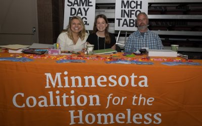 MN Coalition for the Homeless (MCH)